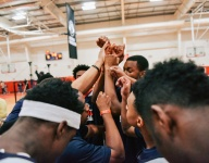Making of an AAU team: Team Wall sets sights on an undefeated run in Indy