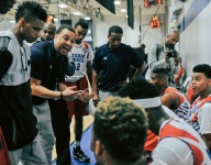 Making of an AAU team: Team Wall takes its lumps in Indy