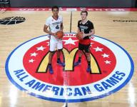 Kennard gets honors, win at All American game