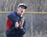 High school baseball round-up