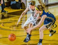 Holt's Lierman leads area BCAM girls all-state picks