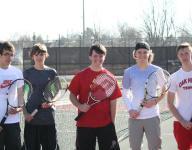 Oak Hills tennis rides momentum into 2015