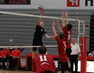 Elder volleys for another trip to state