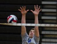 St. Xavier volleyball reloads with premier talent