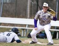Former Harrison standout has big series for Britons