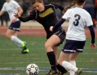 Hawks off to good start in girls soccer