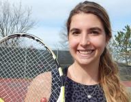 High School Insider: State tennis champ's journey to team
