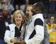 Thomas trio leaving Marian basketball program