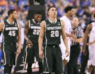 Trice's tourney showing among best under Izzo