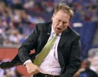 Izzo: I have to adjust to way game is called