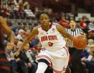 OSU's Mitchell named National Freshman of the Year