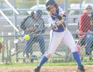 Lady Bombers edge Lady Goblins, 6-5