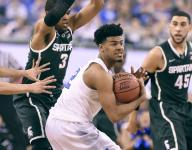 Wide range of takes on MSU hoops for '16