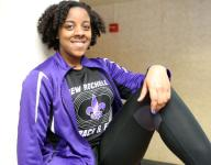 No slowing Cooper, top West/Put girls indoor track star