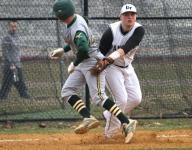 Baseball: Bridgewater-Raritan's Farrell, offense keep Montgomery winless