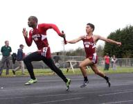 Cougars, Rams win Buncombe track titles