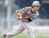 Harrison baseball tops CC in pitchers' duel