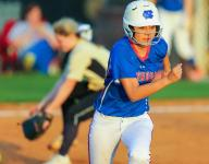 Neshoba Central stays on track in fast pitch
