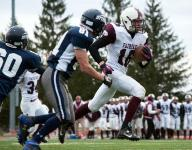Vermont, N.H. Shrine football teams announced