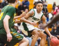 Parkside's Gaynor decommits from UMES hoops