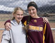 Weaver sisters add competitive touch to Cedar softball