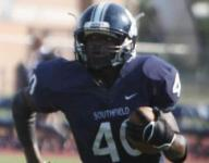 Southfield RB Falcon: 'Been a Wolverine my whole life'