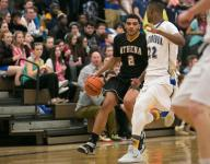 Athena's Anthony Lamb wants to select college by early signing period