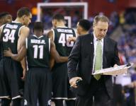 MSU's Tom Izzo: 2014-15 team will go down as 'heroes'