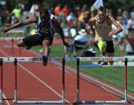 Area bragging rights, more at stake for track teams