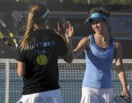 Rockledge girls tennis returns to state