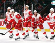 Montreal 4, Detroit 3 (OT): Wings clinch playoff spot