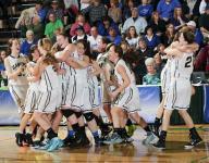 Susquehanna Valley girls win state Class B title