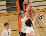 Loveland boys volleyball sweeps Colerain