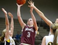 State A Girls: Hamilton turns back Miles City