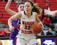 Stephens leads All-MOAC girls