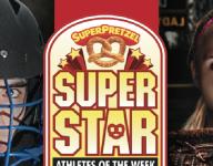WEEK 24: Meet our SUPERPRETZEL Super Star Athletes of the Week!