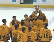 Buffalo All-Stars Win Bowman Cup
