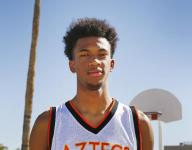 Corona del Sol's Marvin Bagley III becomes 1st freshman ever to be named to CBS MaxPreps All-American team