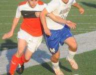 MHHS soccer squads tie Cabot
