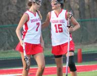 New year for Indian Hill girls lacrosse