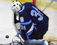 Hard work leads to post-season hardware for Stevenson goalie Barber