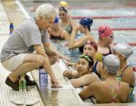 Veteran Ithaca High swim coach Roy Staley steps down