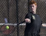 Boys Tennis: Oshkosh North goes 3-0 in home invite