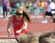A look at the girls track season