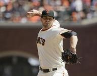 Bayside's Heston turns in another solid outing for Giants