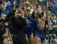 Retired Jordyn Wieber: From Olympic gold to a new routine