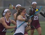 Girls Lacrosse: Standings thru April 13