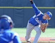 Height advantage: North Texas pitchers standing tall