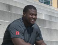 Ed White High alum Kaleb Johnson preparing for NFL