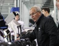 LSJ hockey coach of year: Okemos' Bill Sipola